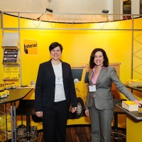 Interac congrès Montreal